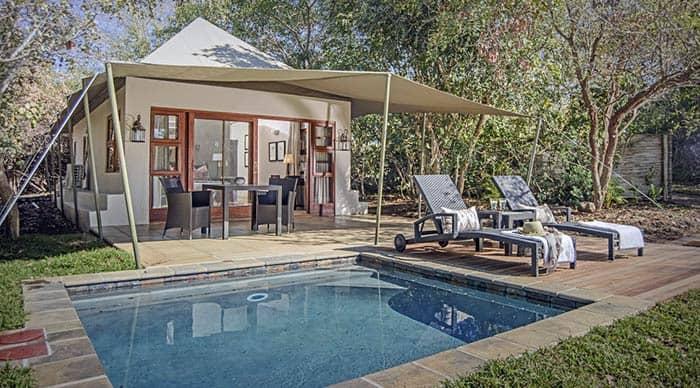 Sabi Sand special offer - Savanna Lodge