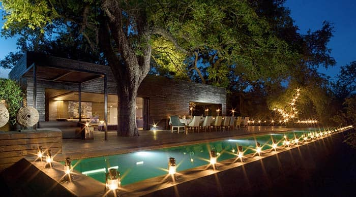 Special offer for Silvan Safari - Pay 3 stay 4