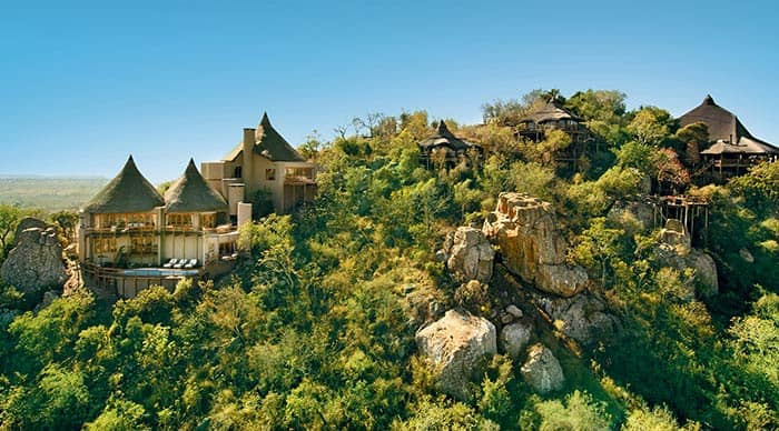 Special offer for Ulusaba - Pay 3 stay 4