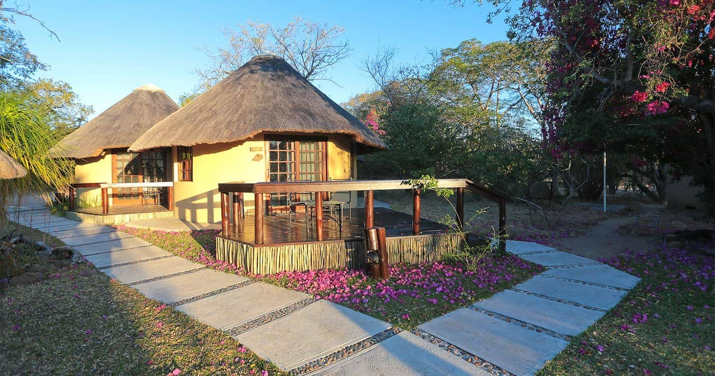 Explore Sabi Sands during a stay at Elephant Plains Lodge