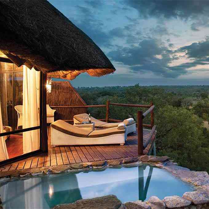 View Leopard Hills Lodge information