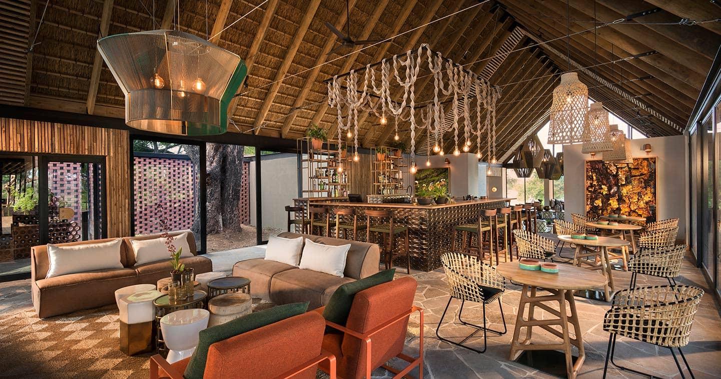 Lion Sands River Lodge in Sabi Sands Game Reserve - Kruger ...