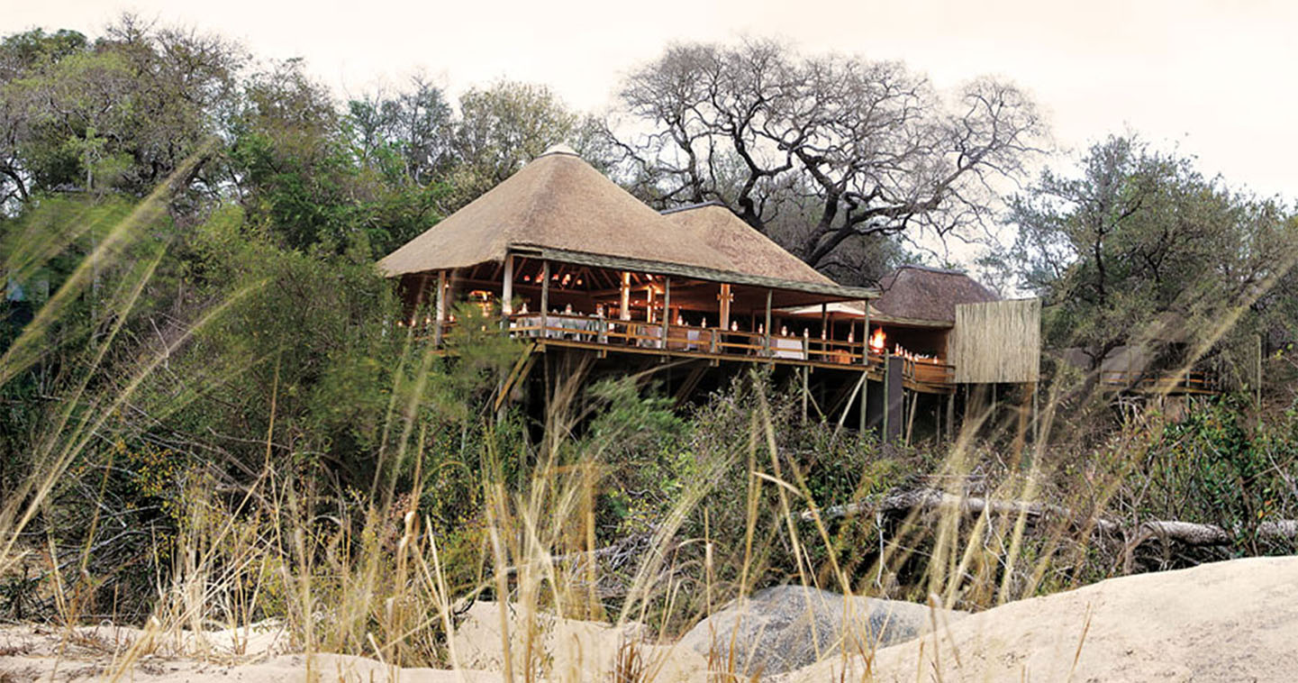 Londolozi Founders Camp in Sabi Sands