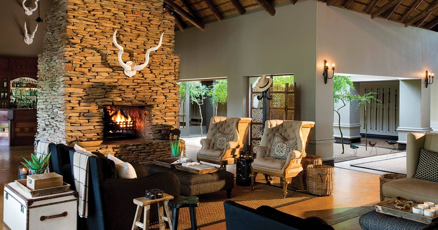 Enjoy a luxury safari in Kruger an stay at Lion Sands Tinga Lodge