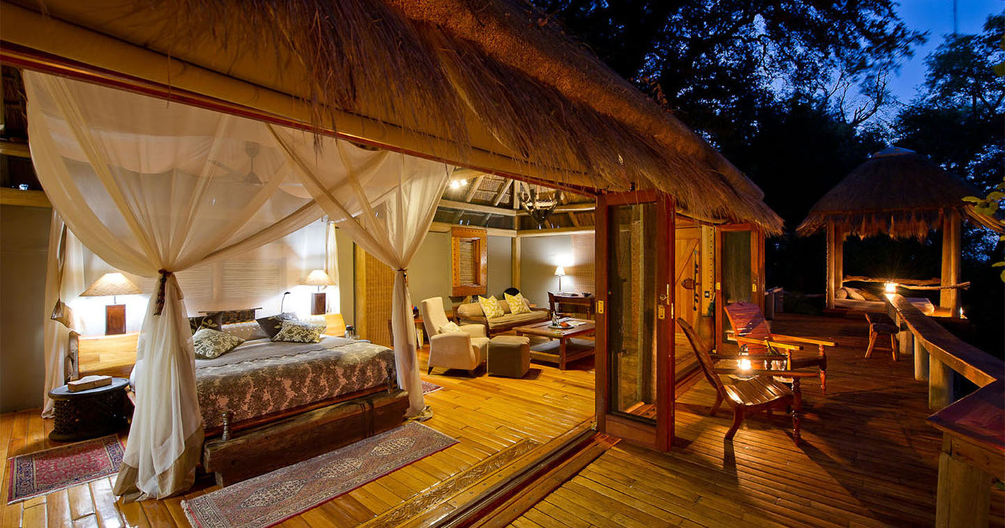 Ulusaba luxury safari in Sabi Sands