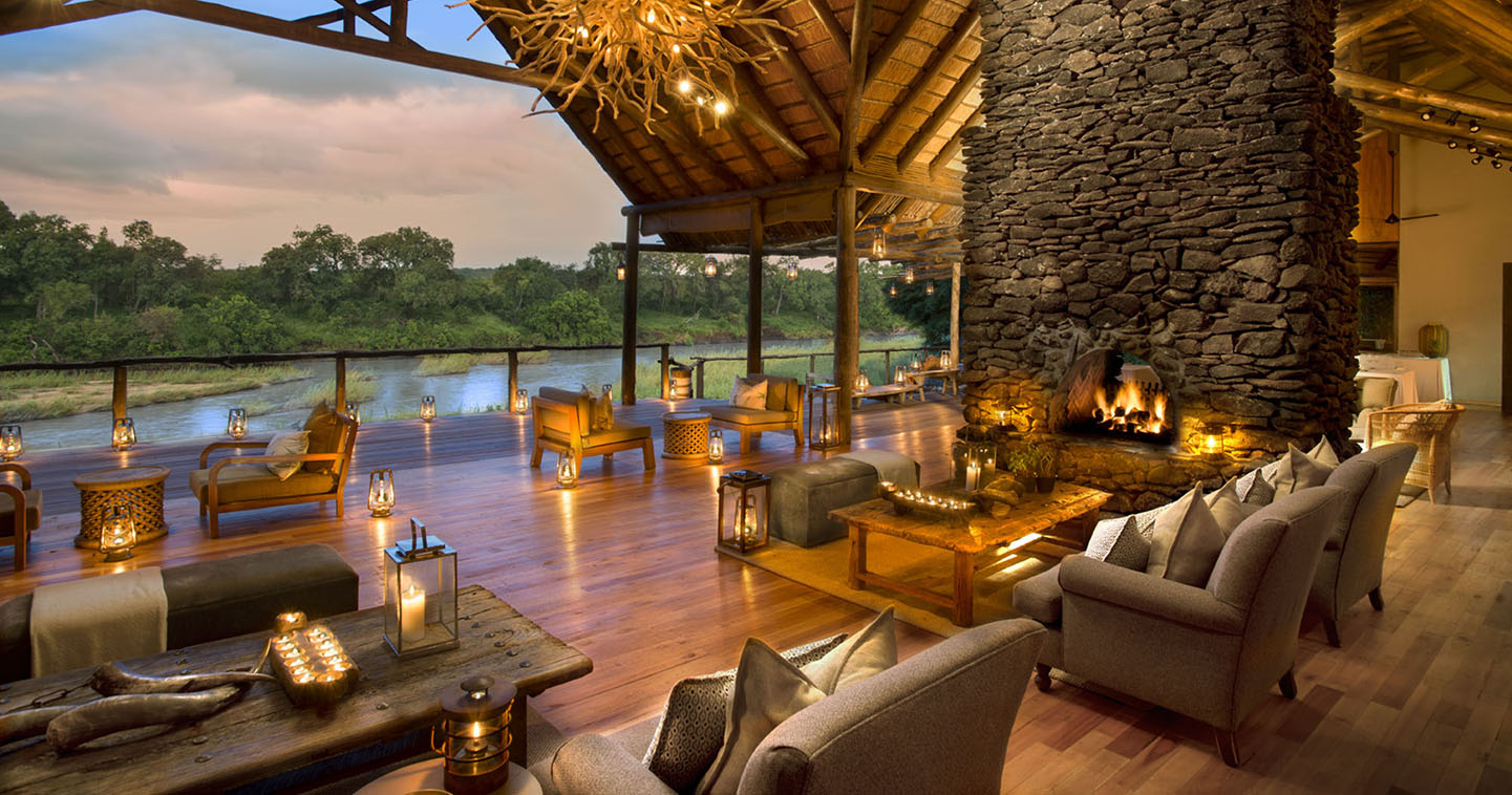 Lion Sands Narina Lodge In Sabi Sands Game Reserve