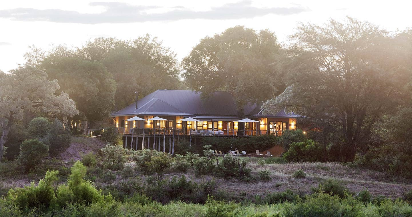 Mala Mala Sable Camp in Sabi Sands
