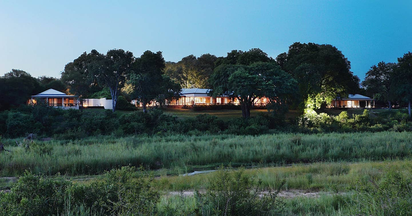 Rattray's Camp at MalaMala in Sabi Sands