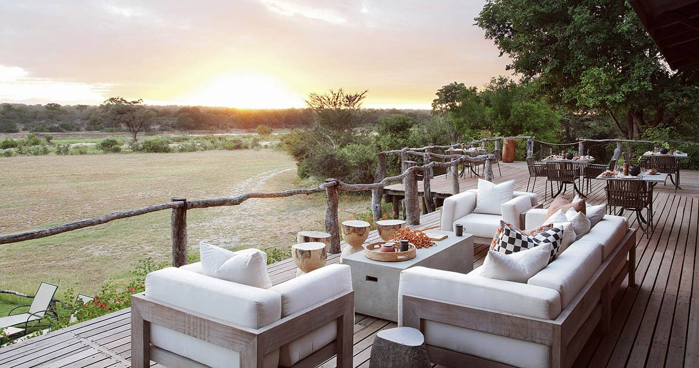 Enjoy a romantic safari in South Africa at Mala Mala
