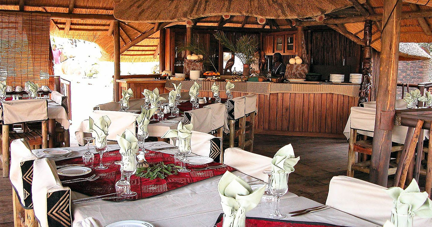 Sabi Sands Idube Game Lodge