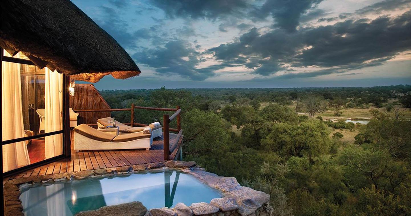 sabi sand safari zuid-afrika