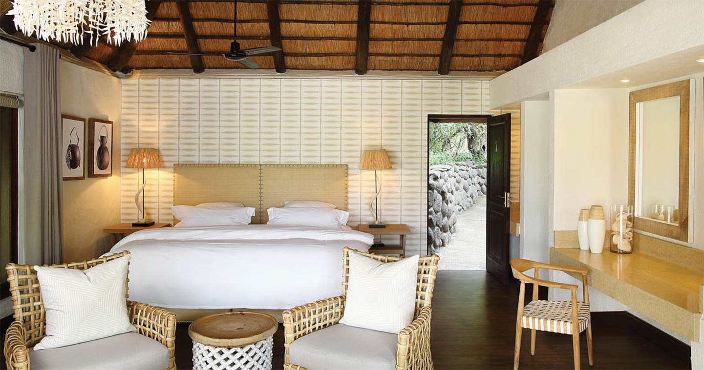 Sabi Sands Londolozi Founders room