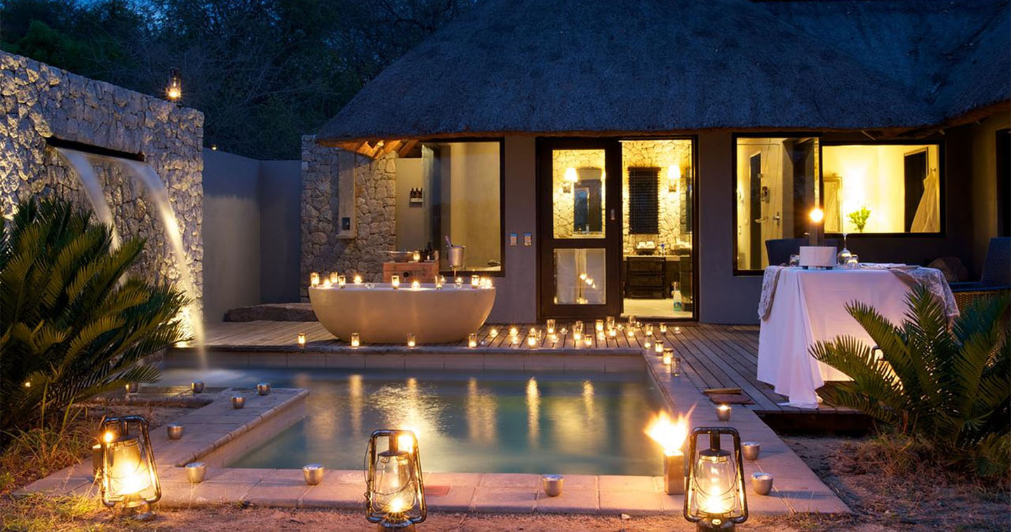 Sabi Sands Londolozi Granite Suites
