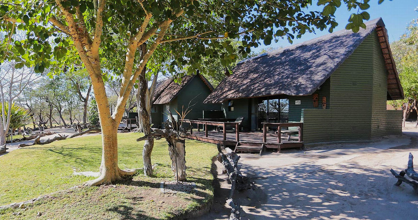 Safari Lodge accommodation Nkorho in Sabi Sands