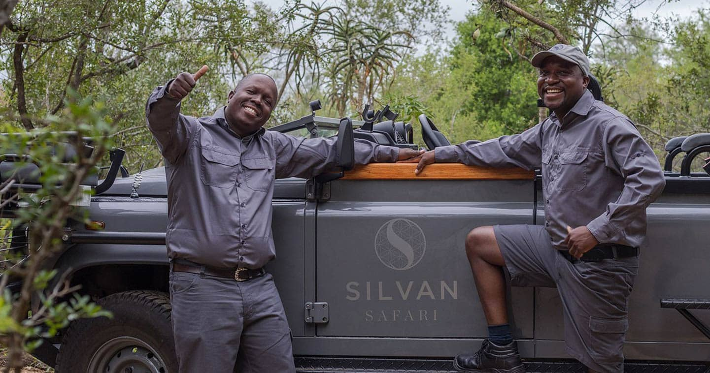Unforgettable safari experience at Silvan Lodge in Sabi Sands