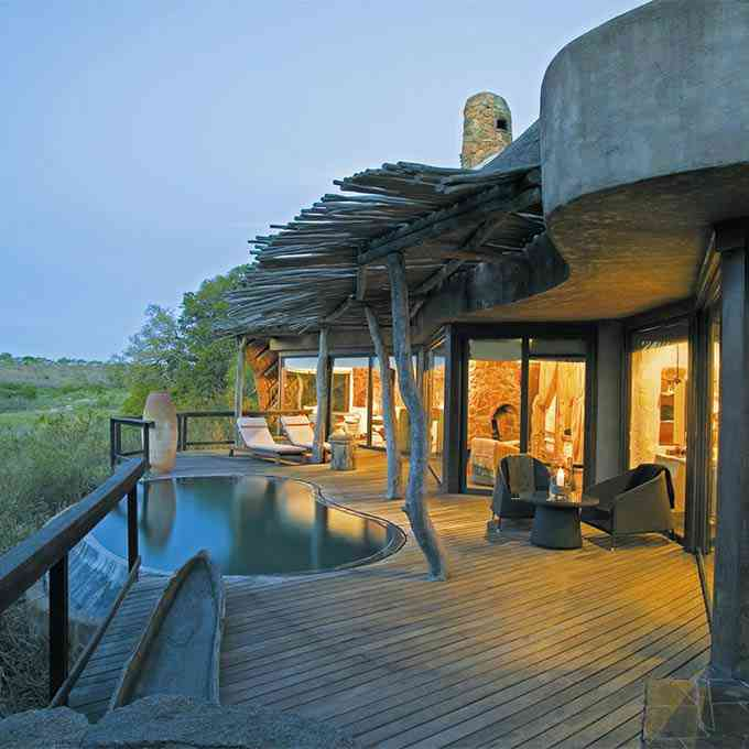 View Singita Sabi Sands