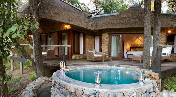 Special offer for Dulini Game Reserve - Pay 3 stay 4