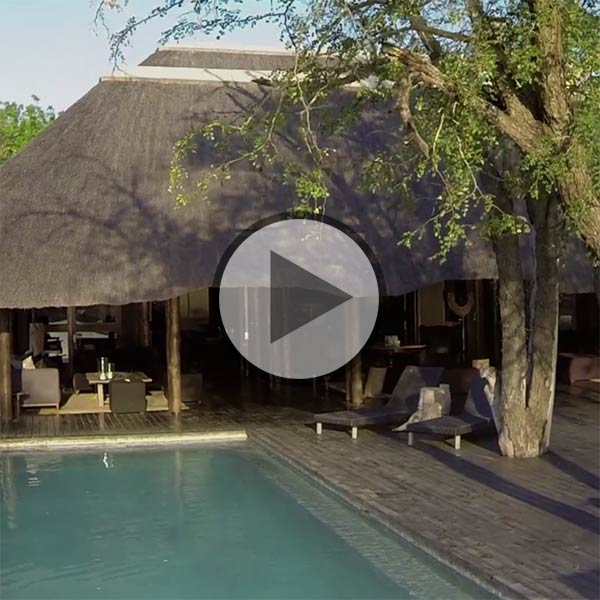 Chitwa Chitwa Lodge video