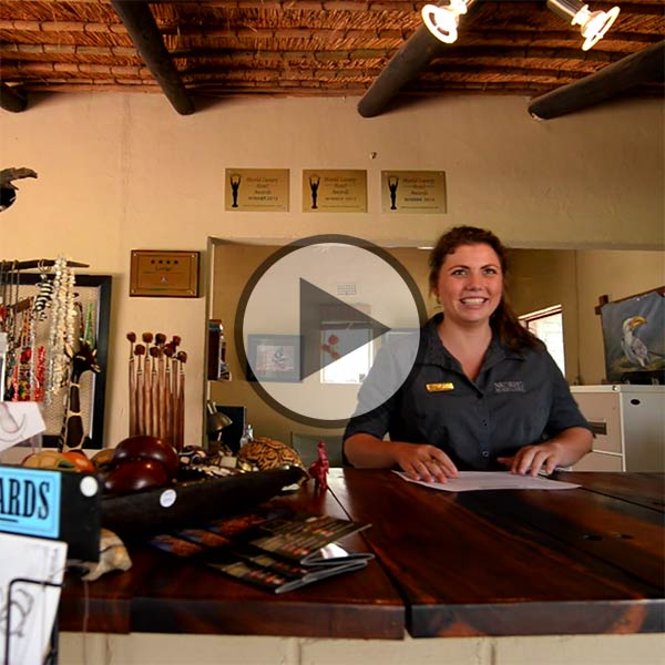 Nkorho Bush Lodge video