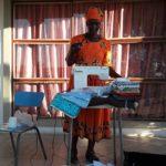 Sustainability at Ulusaba