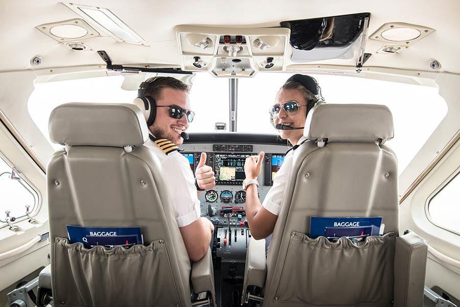 Sabi Sands Airlink blog